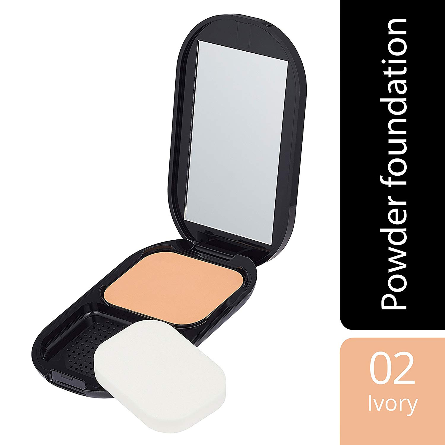 Max-Factor-Facefinity-Compact-Foundation-Matte-Powder-SPF20-Various-colours thumbnail 18