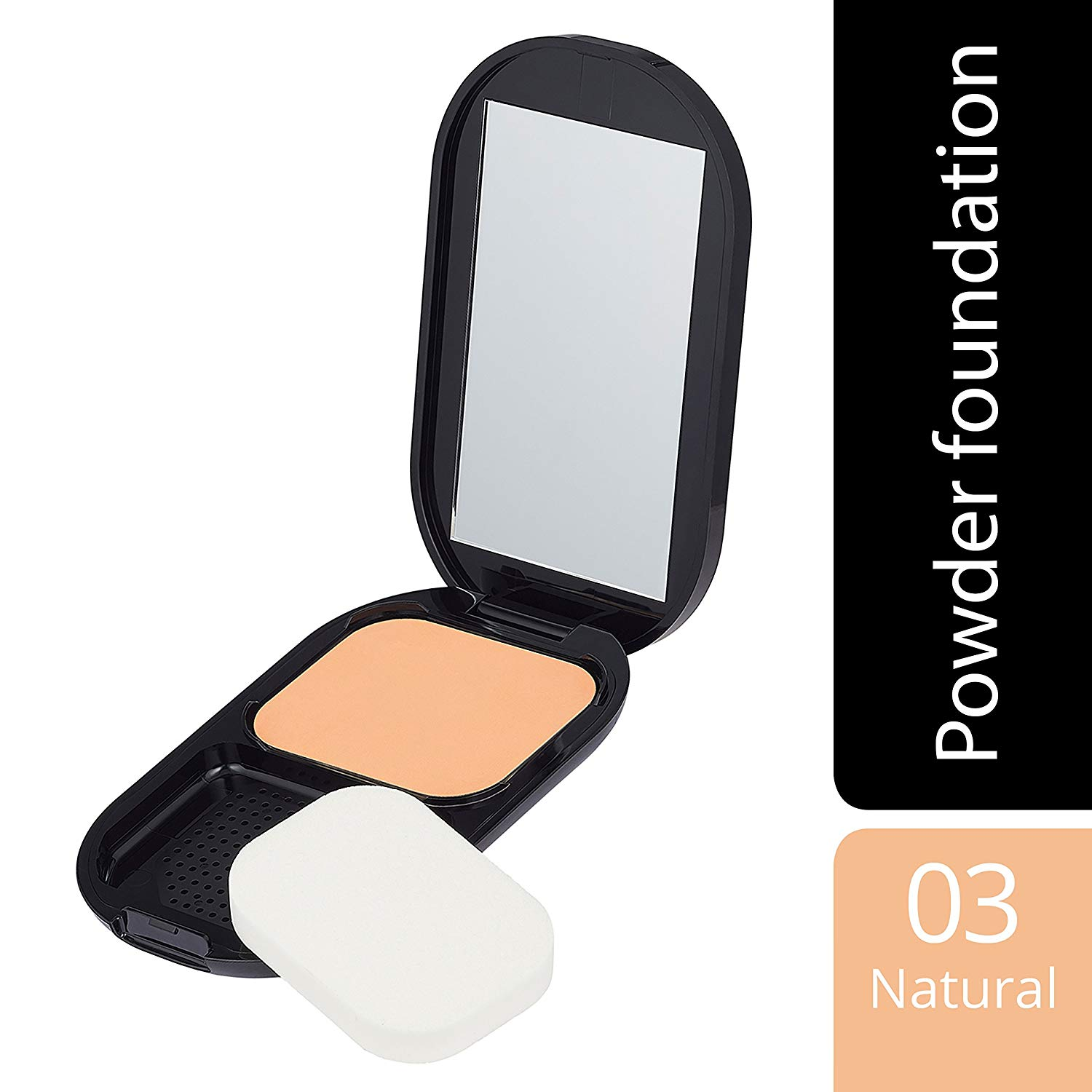 Max-Factor-Facefinity-Compact-Foundation-Matte-Powder-SPF20-Various-colours thumbnail 22