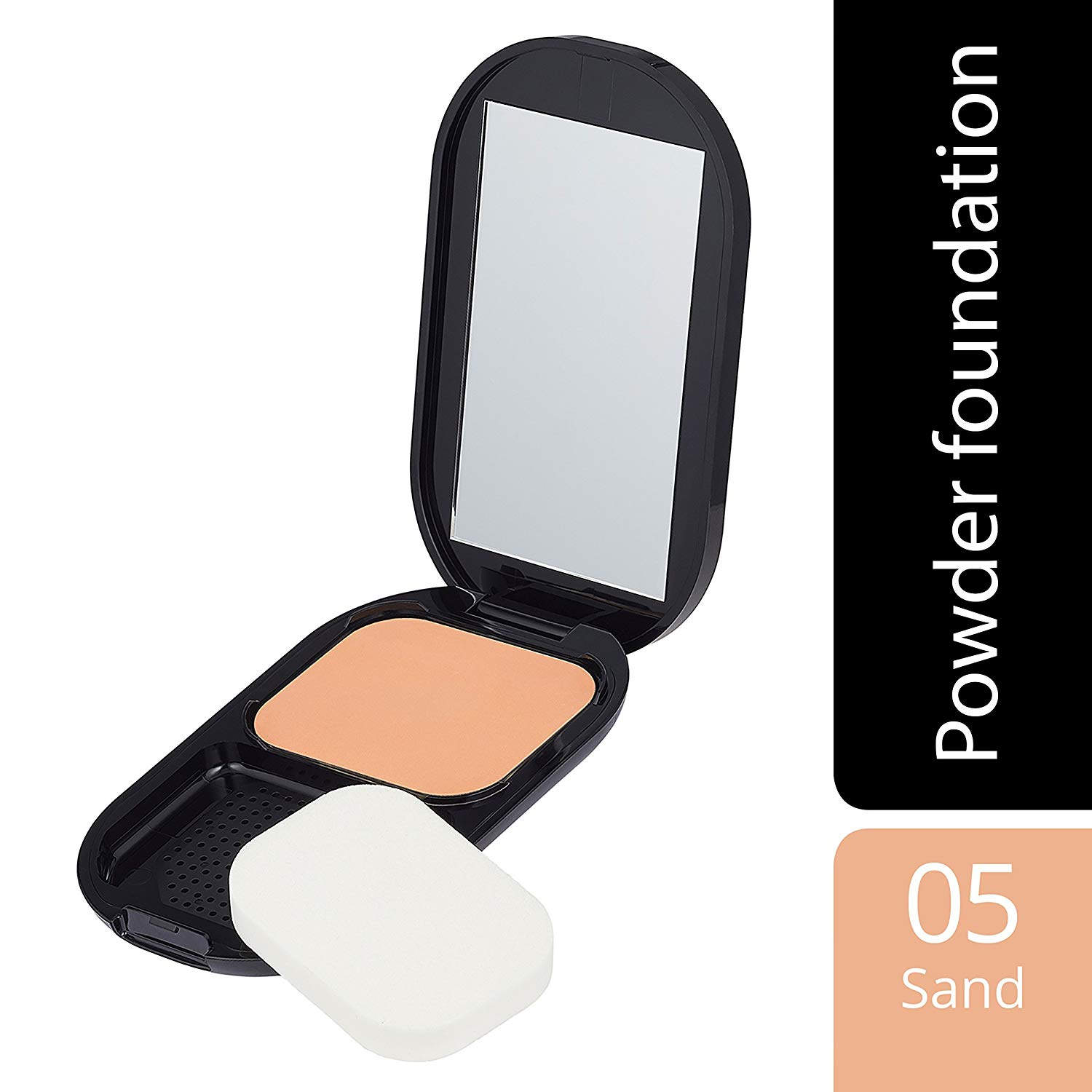 Max-Factor-Facefinity-Compact-Foundation-Matte-Powder-SPF20-Various-colours thumbnail 27